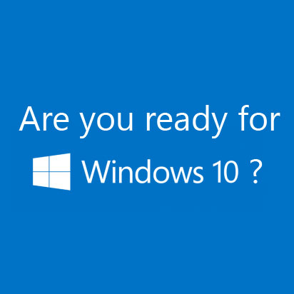 Windows 10, Upgrade now or later or at all?