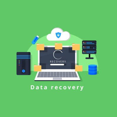 Data Recovery Is an Important Part of the Backup Process