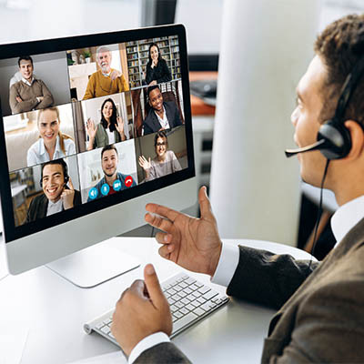 Videoconferencing Is Going to Be a Core Business Tool From Now On