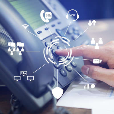 Including VoIP Is a Solid Business Choice