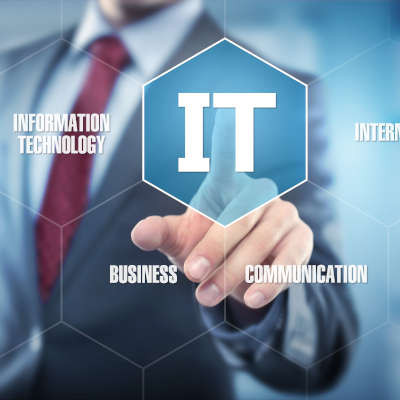 Small Businesses Make Progress with Managed Services