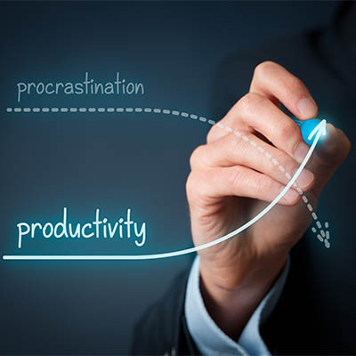 4 Tips for More Productivity Throughout the Workday